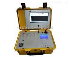 燃氣分析專用便攜式氣相色譜儀