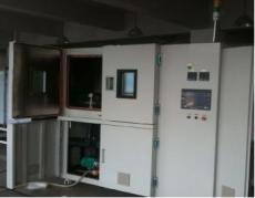 汽车电池冷却系统测试台架