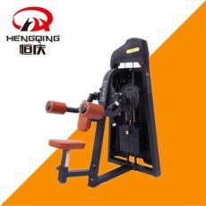 新疆健身房力量器械必確系列肩部訓練器設備