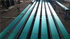 巴音郭楞铝镁锰板高立边屋面系统价格