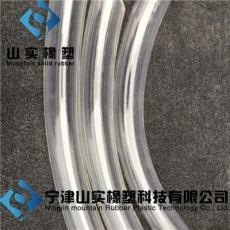液體輸送透明全塑管 耐水解透明全塑管