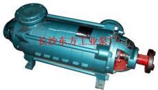 長沙東方工業泵廠湘楚東方D12-50-9多級泵