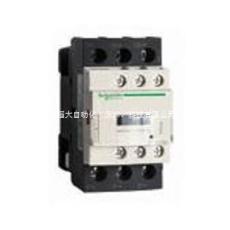 施耐德代理商LC1D32FDC接觸器32A-110DC