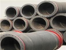 法蘭式疏浚膠管 茂名法蘭式疏浚膠管 廠家