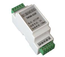 TW58A单相双电源切换模块