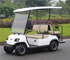 四人座高爾夫觀光車