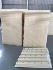 重庆斜管填料 可调式长柄滤头 ABS塑料滤板