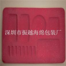 减震仪器箱eva内托制作 eva仪器包装内衬商