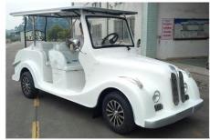 六人座電動老爺車 LT-S6.FB