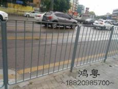 深圳港式护栏安装/鸿粤现货港式护栏价格