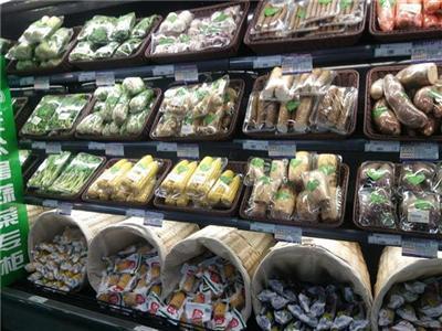 蔬菜配送找兰州心农园
