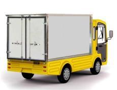 箱式货车 LT-S2.B.HX