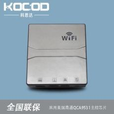 科思达AC加AP解决无线网络问题