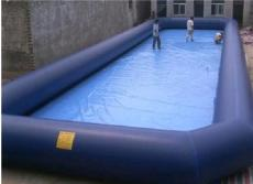 吉林充气水池游泳池订做质量好的