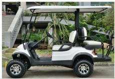 兩人座高爾夫球車 A627.2G