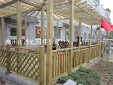 柳州市防腐木批发 户外木地板