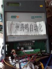 廣州590歐陸直流調速器維修