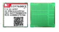 全网通七模4G模块SIM7600CE