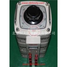德力西三相調壓器TSGC2-15KVA