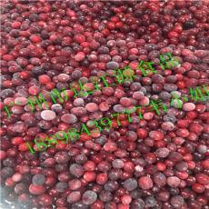 冷冻蔓越莓 加拿大进口 广州