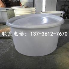 滚塑圆桶 辣椒腌制桶食品级材质