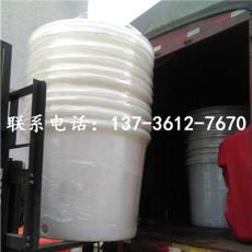 敞口发酵桶 周转桶 化工桶厂家