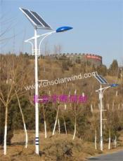 北京新农村建设6米led太阳能路灯安装厂家报