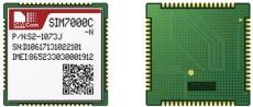 希姆通SIM7000C-N多频LTE-FDDNB-LoT模块