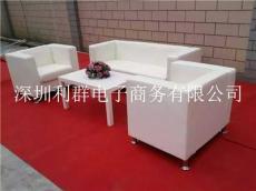 深圳商务洽谈会议方形小茶几茶台茶桌出租赁
