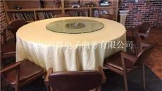 深圳圆桌餐桌转盘1米直径玻璃圆转盘出租赁