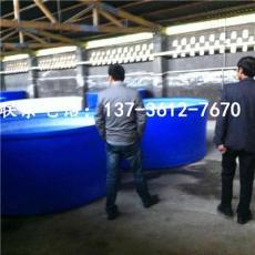 敞口塑料大圆桶 食品加工桶价格