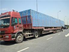 广州路到曹县货运运输