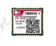 SIM868 GSM/GPRS/GPS??镾IMCOM希姆通