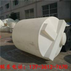 1500升减水剂搅拌罐防腐计量桶厂家