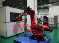 北京市深隆机器人 喷涂机器人 瑞德自动化