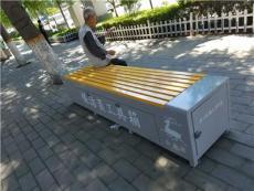 保洁员工具箱 环卫工座椅 市政保洁箱西安