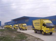 濟南搬家服務讓公司企業搬家更便捷更合適