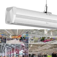 深圳厂家供应高光效LED超市线条灯