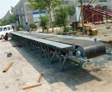 郑州皮带输送机厂家指导新型皮带输送机制造