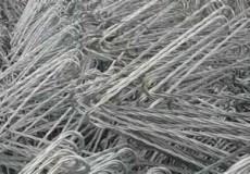 热镀锌钢丝菱形绞索网蜘蛛SPIDER防护网厂家