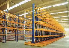 惠州懸臂架批發倉庫貨架訂做