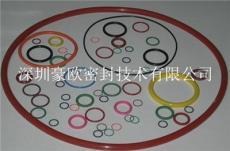 深圳市豪欧密封供应耐墨水溶剂密封圈EPDM
