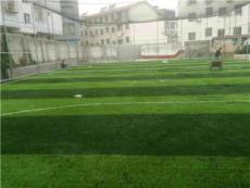 广西人造草足球场 广西人工草坪假草足球场