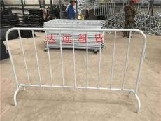 漳州护栏 围栏 铁马租赁