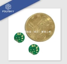 用在3D打印机中的CDD传感器陶瓷电路板