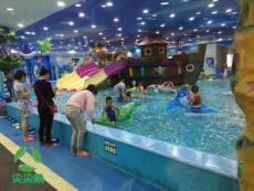 兒童室內恒溫水上樂園只有這樣做才能人氣爆