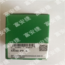 INA軸承 KR40PPA螺栓型滾輪