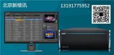 硬盤播出服務系統工作站