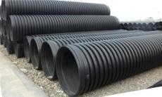 吉安HDPE纏繞增強管 克拉管