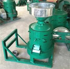 北京家用小型打米机 碾米机厂家